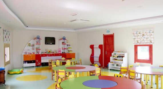 Magnificent Papillon Belvil Hotel Bursting With Holiday Activities (Belek, Turkey)  (79)