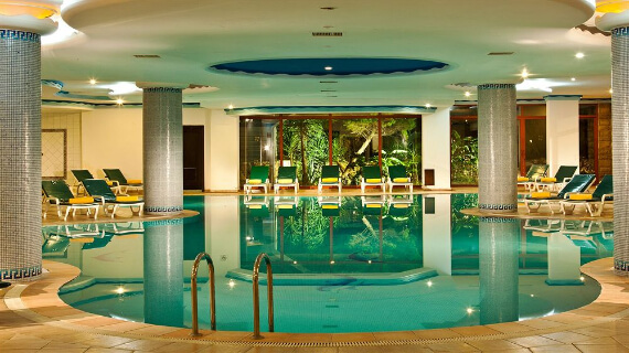Magnificent Papillon Belvil Hotel Bursting With Holiday Activities (Belek, Turkey)  (9)