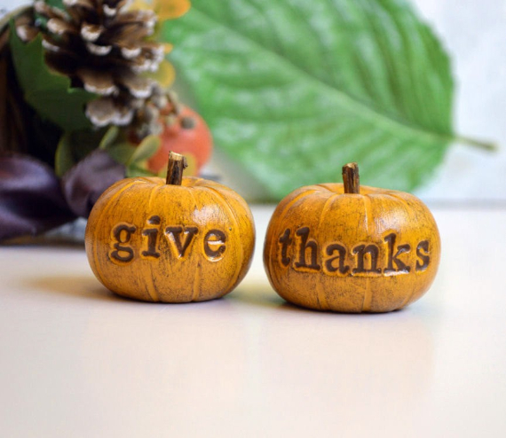 Thanksgiving and Fall Polymer Clay Craft Projects (7)