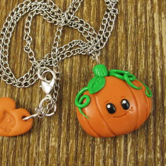 Thanksgiving and Fall Polymer Clay Craft Projects (8)