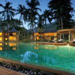 Living Large Within a Natural Paradise: The Constance Ephelia Resort in Port Launay, Seychelles