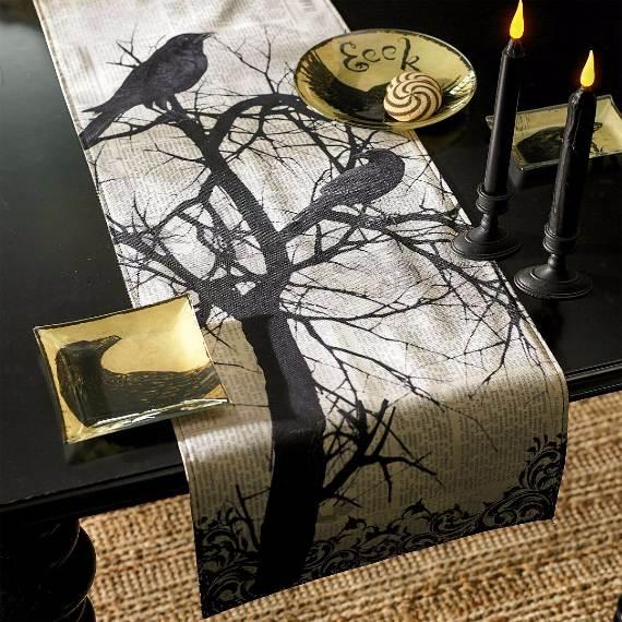 55-Halloween-Decorating-Ideas-Eerie-Elegance-11