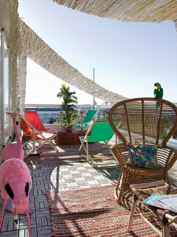 Beach-Style Decor. Get cool Beach Decor (4)