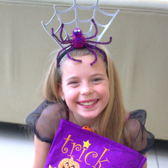 Cool Sweet And Funny Toddler Halloween Costumes Ideas For Your Kids (15)