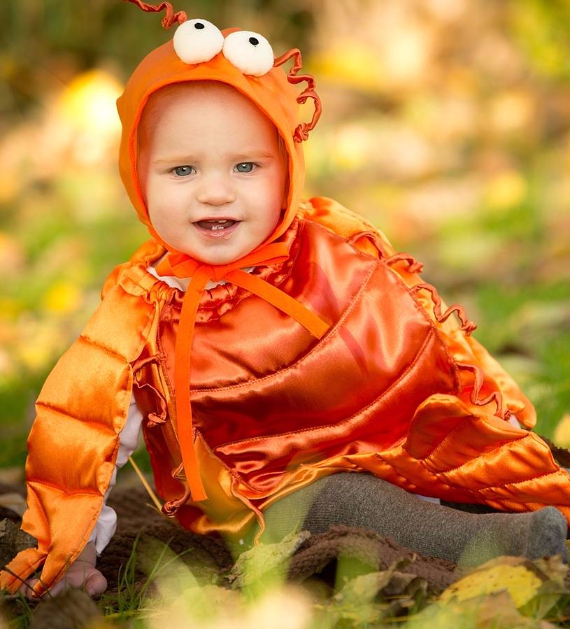 Cool Sweet And Funny Toddler Halloween Costumes Ideas For Your Kids (18)