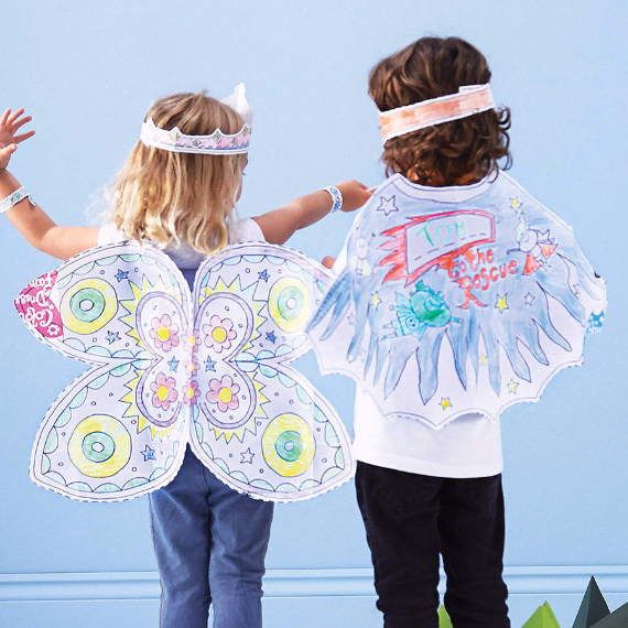Cool Sweet And Funny Toddler Halloween Costumes Ideas For Your Kids (21)