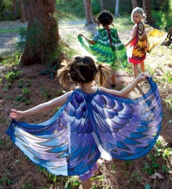 Cool Sweet And Funny Toddler Halloween Costumes Ideas For Your Kids (25)
