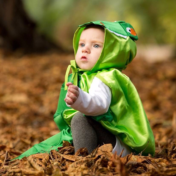 Cool Sweet And Funny Toddler Halloween Costumes Ideas For Your Kids (32)