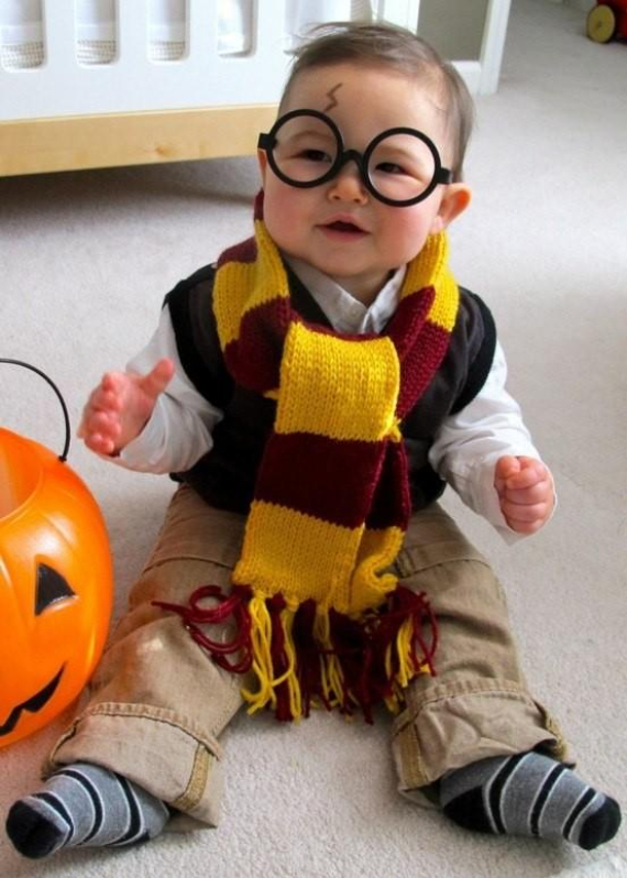 Cool Sweet And Funny Toddler Halloween Costumes Ideas For Your Kids (34)