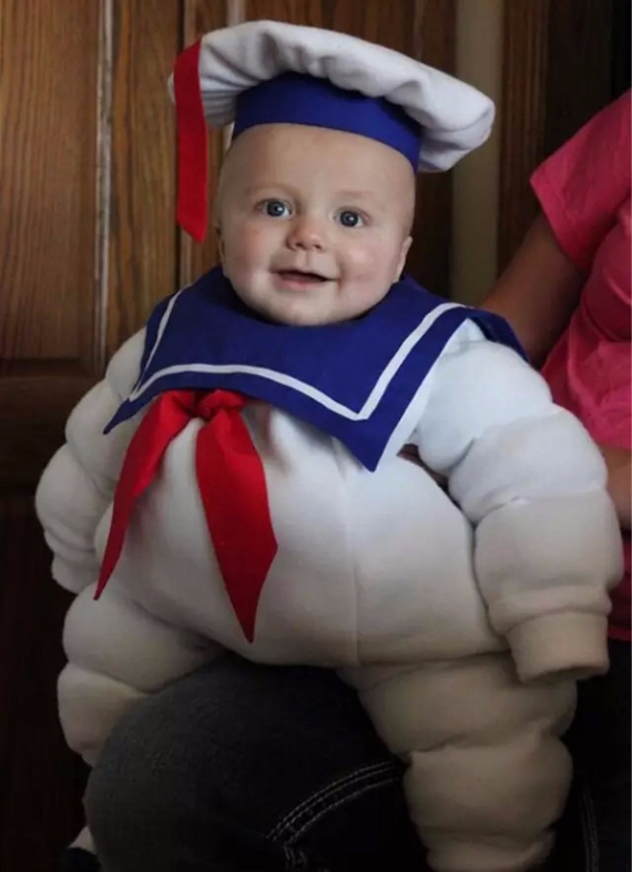 Cool Sweet And Funny Toddler Halloween Costumes Ideas For Your Kids (35)