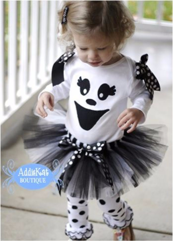 Cool Sweet And Funny Toddler Halloween Costumes Ideas For Your Kids (39)