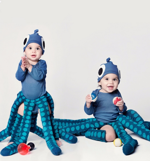 Cool Sweet And Funny Toddler Halloween Costumes Ideas For Your Kids (45)