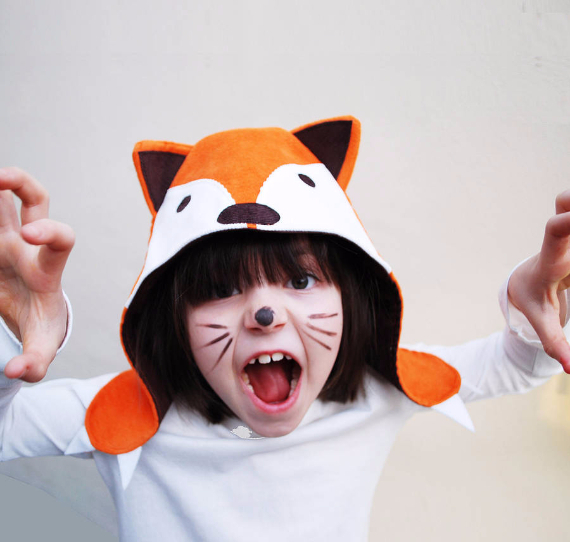 Cool Sweet And Funny Toddler Halloween Costumes Ideas For Your Kids (56)
