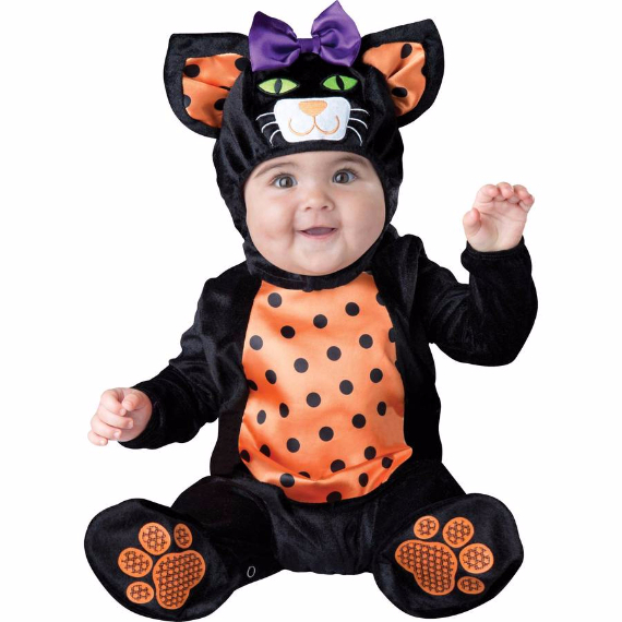 Cool Sweet And Funny Toddler Halloween Costumes Ideas For Your Kids (57)
