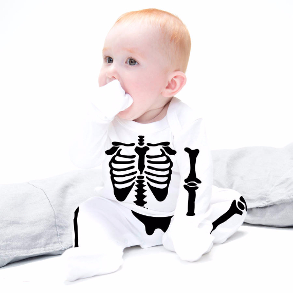 Cool Sweet And Funny Toddler Halloween Costumes Ideas For Your Kids (61)