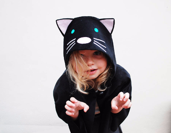 Cool Sweet And Funny Toddler Halloween Costumes Ideas For Your Kids (62)