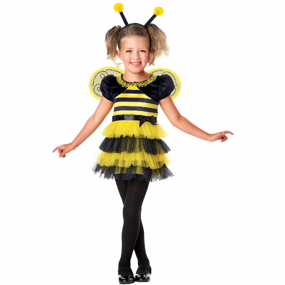 Cool Sweet And Funny Toddler Halloween Costumes Ideas For Your Kids (66)