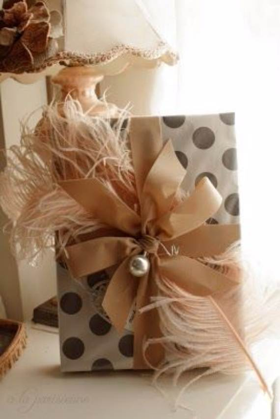 Creative-Gift-Decoration-Wrapping-Ideas-40