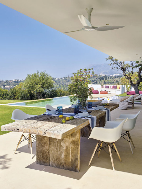 Exclusive Holiday Home - A Paradise in Spain (5)