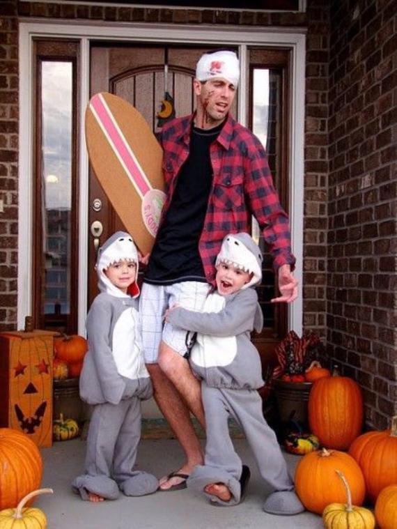 Family Halloween Costumes (26)