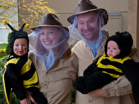 Family Halloween Costumes (40)