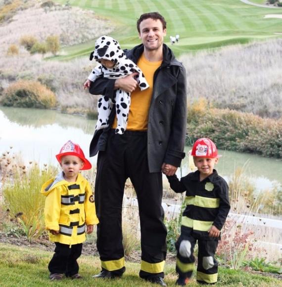 Family Halloween Costumes (50)