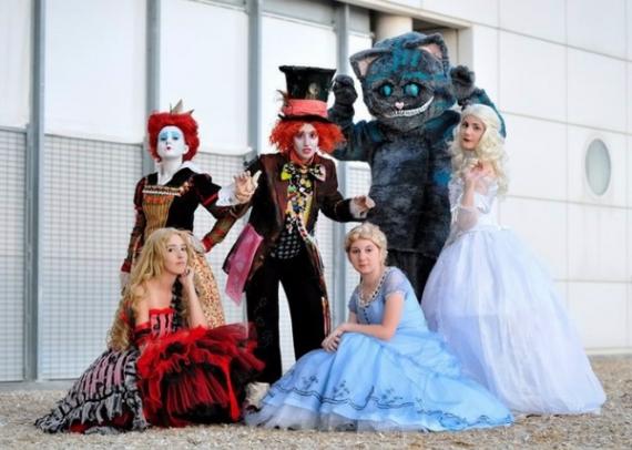 Family Halloween Costumes (52)