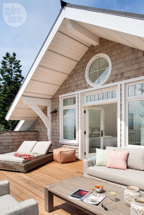 Holiday home in Canada, inspired Hepmtonsom (10)