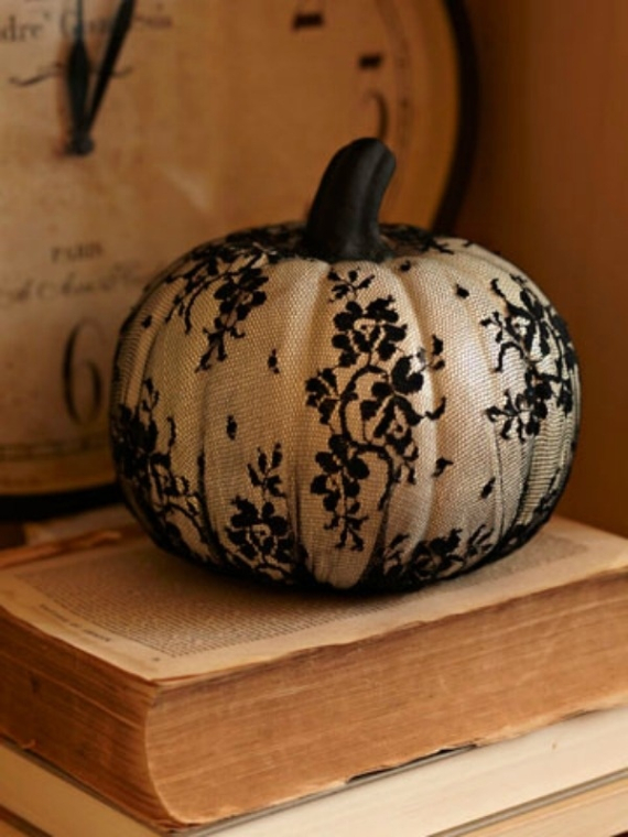 New Ways to Decorate Your Halloween Pumpkins (40)