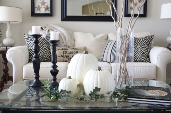 New Ways to Decorate Your Halloween Pumpkins (42)