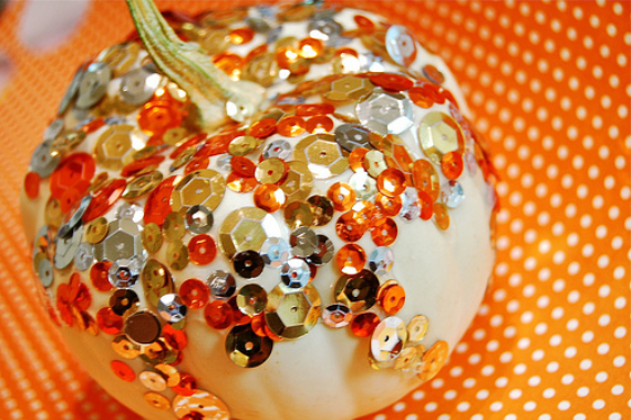 New Ways to Decorate Your Halloween Pumpkins (46)