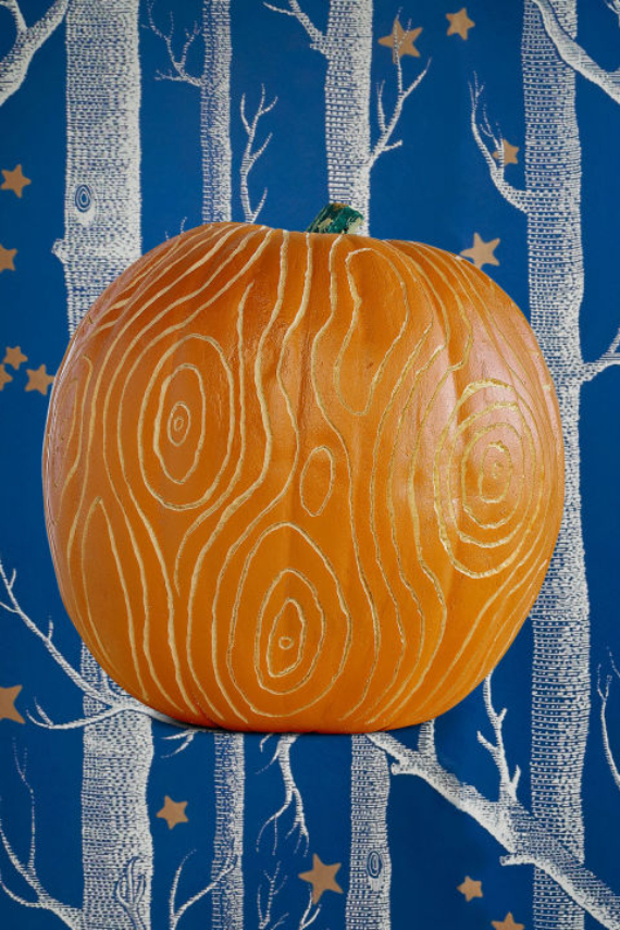 New Ways to Decorate Your Halloween Pumpkins (56)