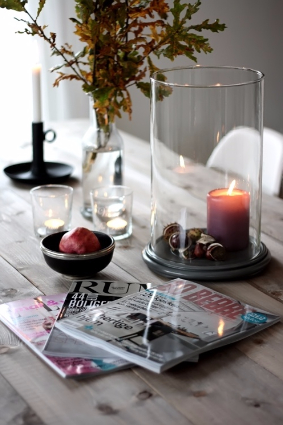 Simple Fascinating Autumn Interior Ideas   (18)
