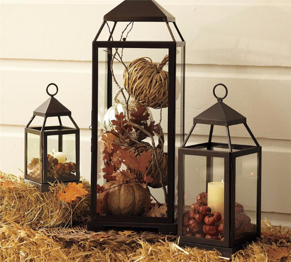 Simple Fascinating Autumn Interior Ideas   (3)