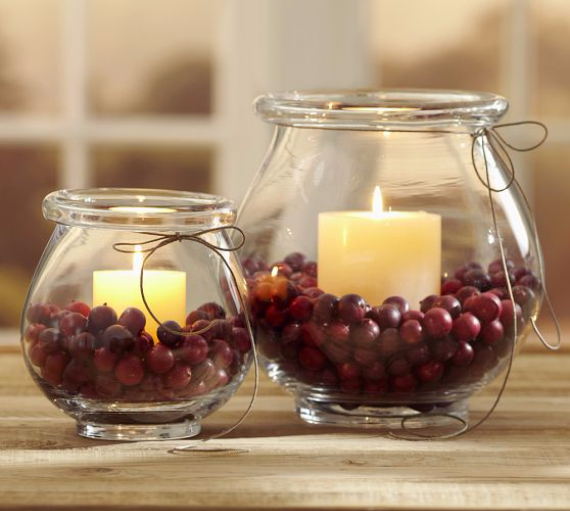 Simple Fascinating Autumn Interior Ideas   (33)