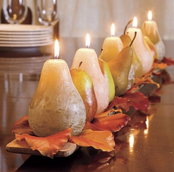 Simple Fascinating Autumn Interior Ideas   (5)