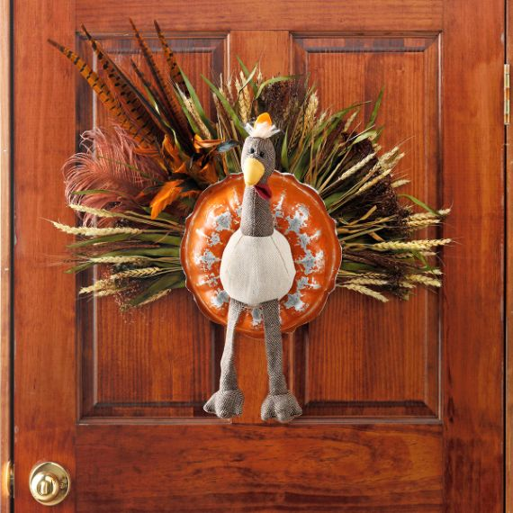 66 Easy and Elegant Festive Thanksgiving Decorating