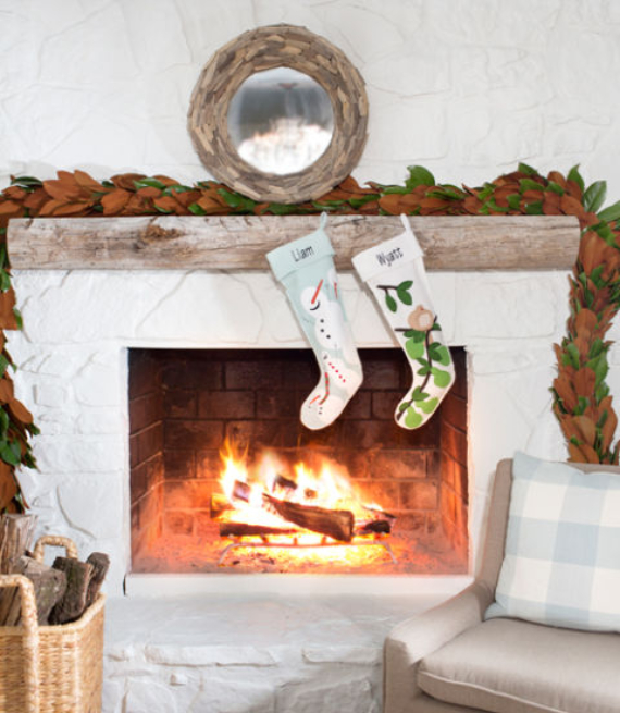 30 Ways to Shake Up Your Holiday Decor (10)