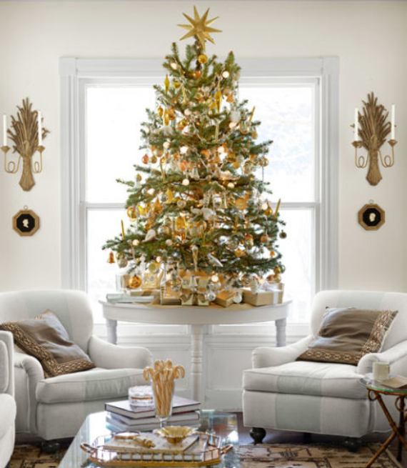 30 Ways to Shake Up Your Holiday Decor (11)