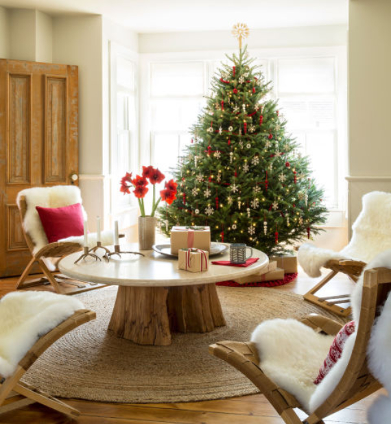 30 Ways to Shake Up Your Holiday Decor (12)