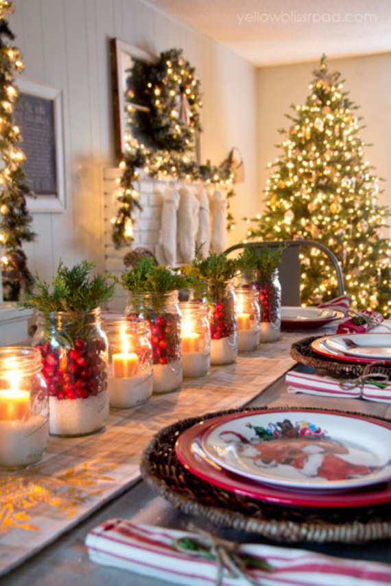 30 Ways to Shake Up Your Holiday Decor (3)