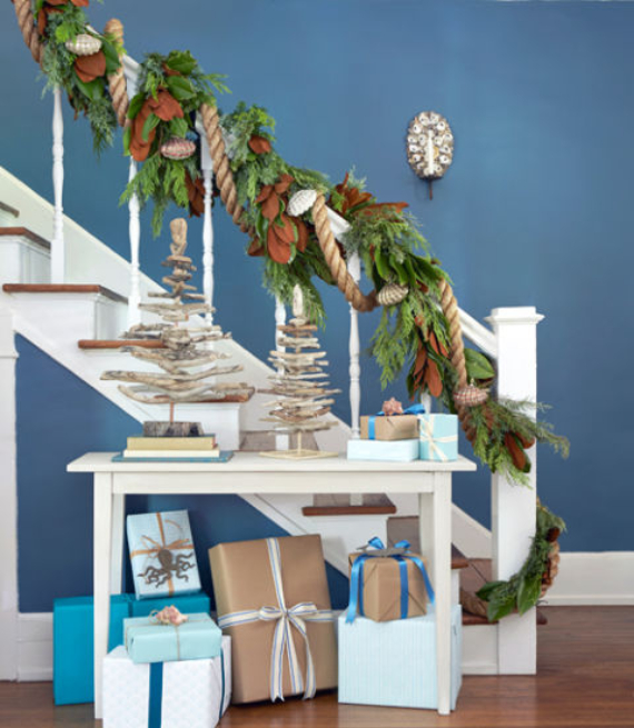 30 Ways to Shake Up Your Holiday Decor (5)