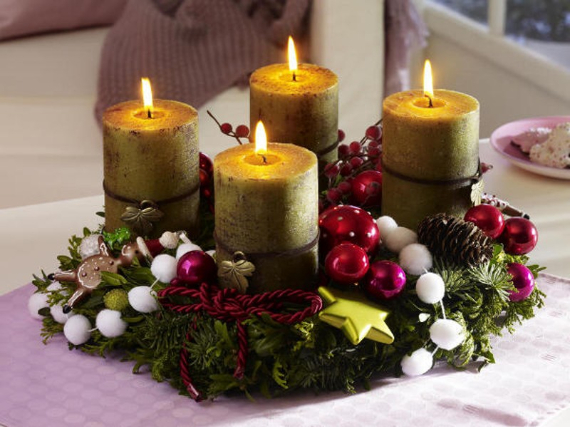 Advent wreath candles  (13)