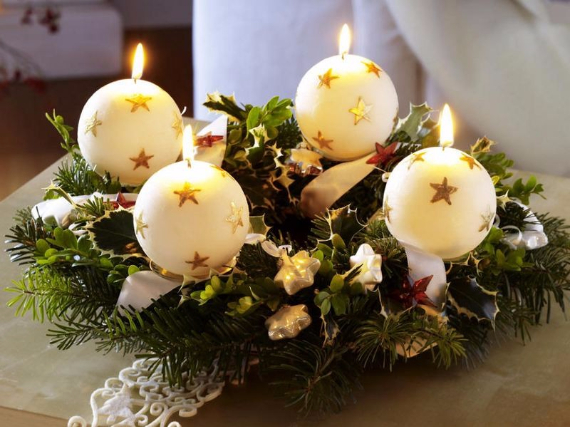 Advent wreath candles  (17)