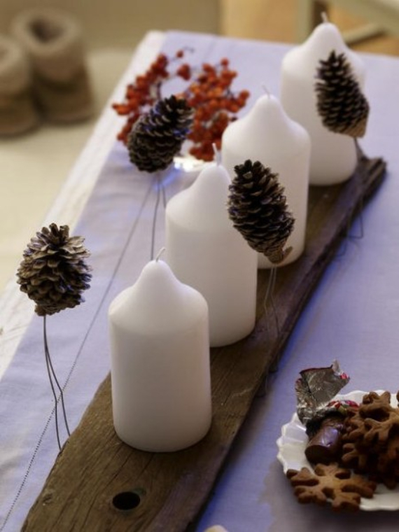 Advent wreath candles  (21)