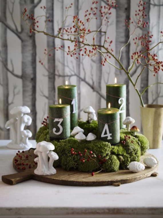 Advent wreath candles  (27)