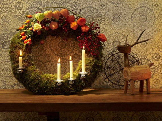 Advent wreath candles  (29)