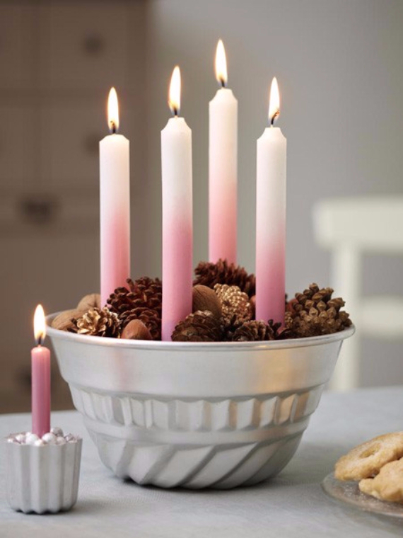 Advent wreath candles  (32)