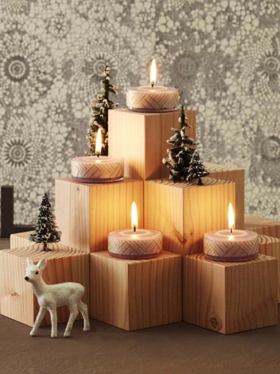 Advent wreath candles  (38)
