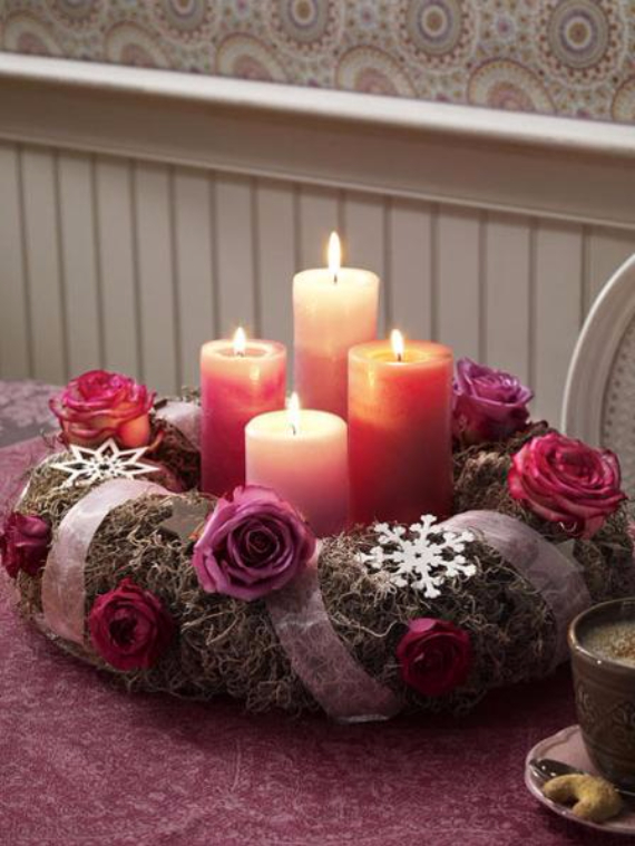 Advent wreath candles  (41)